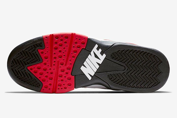 Nike Air Force Max Cb Gym Red Cj0144 600 Release Date 1Sole