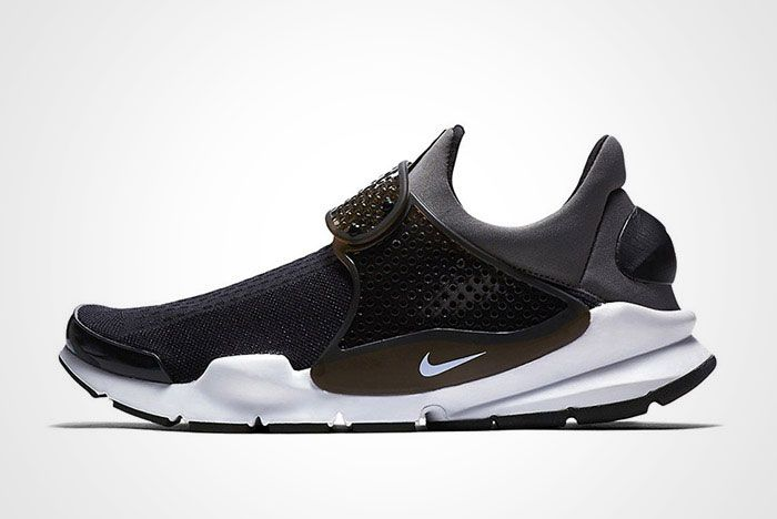 Nike Sock Dart 2017 Black Thumb
