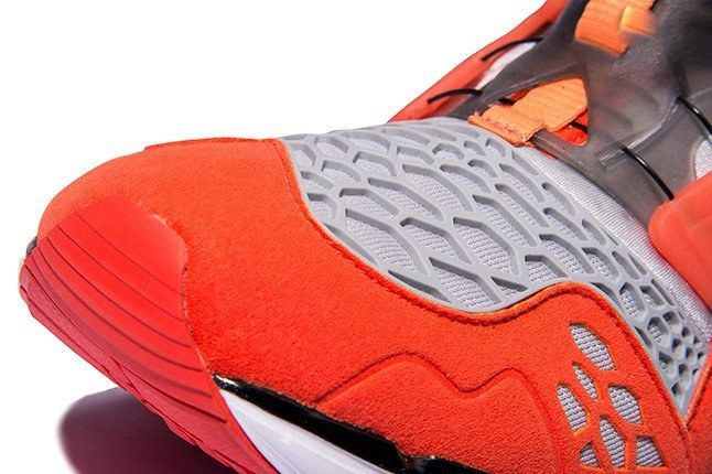 Puma Disc Blaze Ltwt Web Orange Toes 1