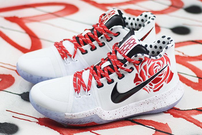 Sneaker Room X Nike Kyrie 3 Mom 6Sneaker Freaker