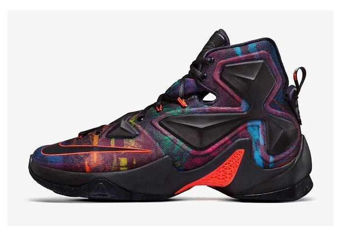 Nike Lbj13 The Akronite Philosophy 6