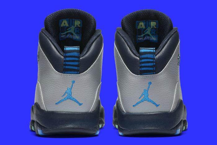 Air Jordan 10 Rio 1