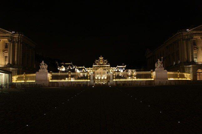 Takashi Murakami Exhibition The Chateau De Versailles Party 10 1