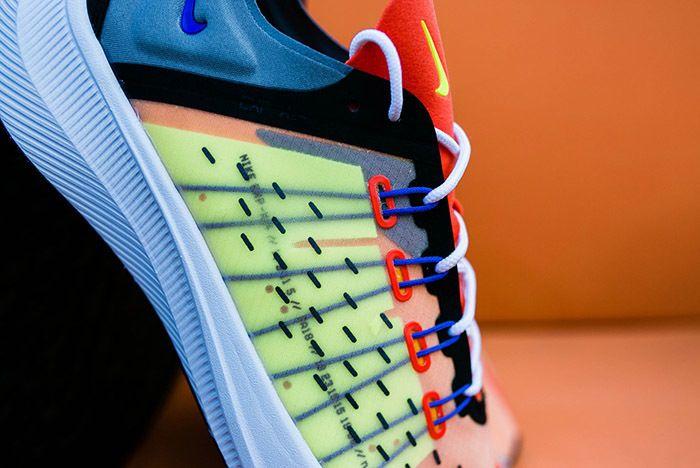 Nike Exp X14 Team Orange Persian Violet 3