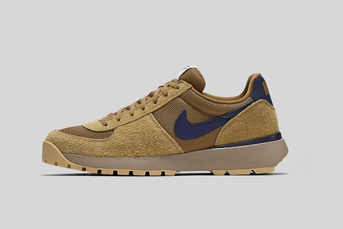 Nike Lava Dome Ultra Khaki Navy Release Date 3