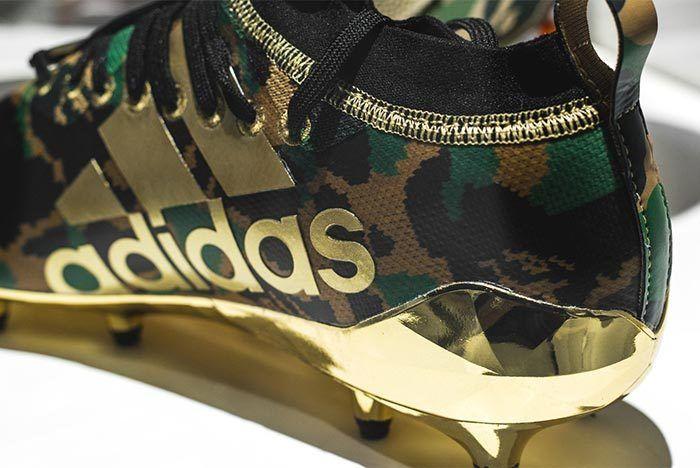 A Bathing Ape Bape X Adidas Football Collection 7