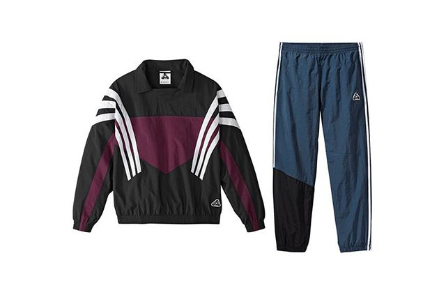 Palace Adidas Collection 3