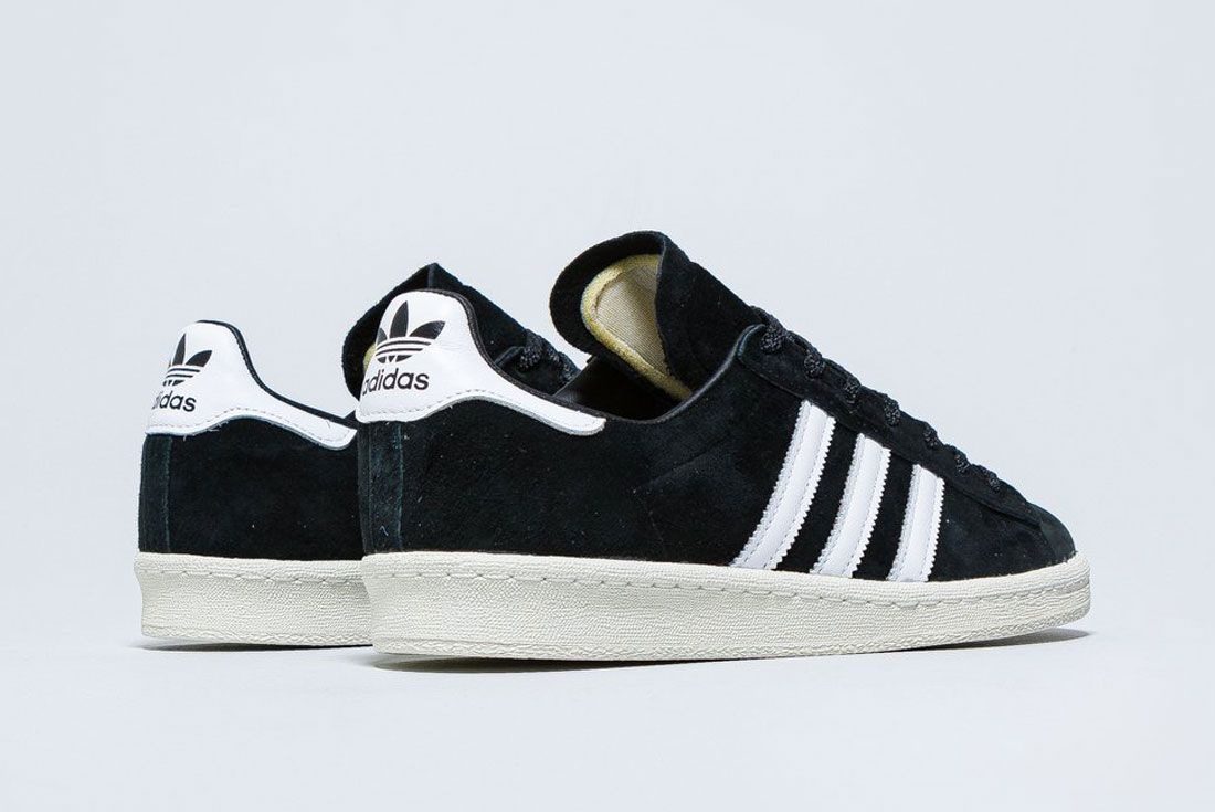 adidas Campus 80s Black Up There