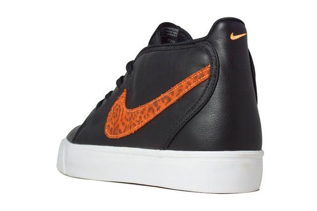 Nike Fb Leopard Toki Blk He