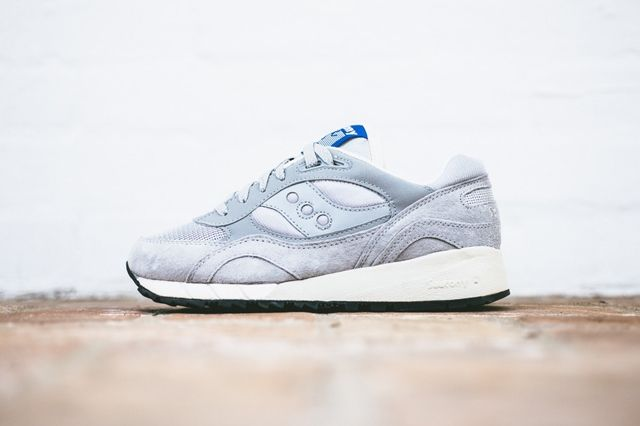 Saucony Shadow 6000 Spring Delivery 2014 7