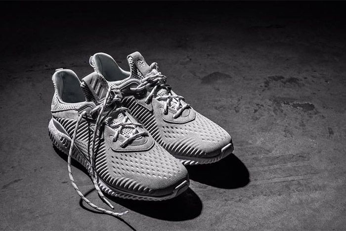 Reigning Champ Adidas Alphabounce 3