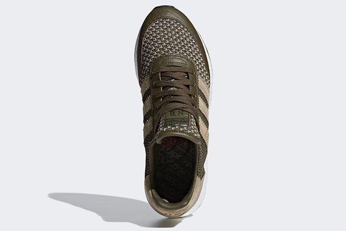 Neighborhood X Adidas Kamanda I 5923 Stan Smith Boost 3