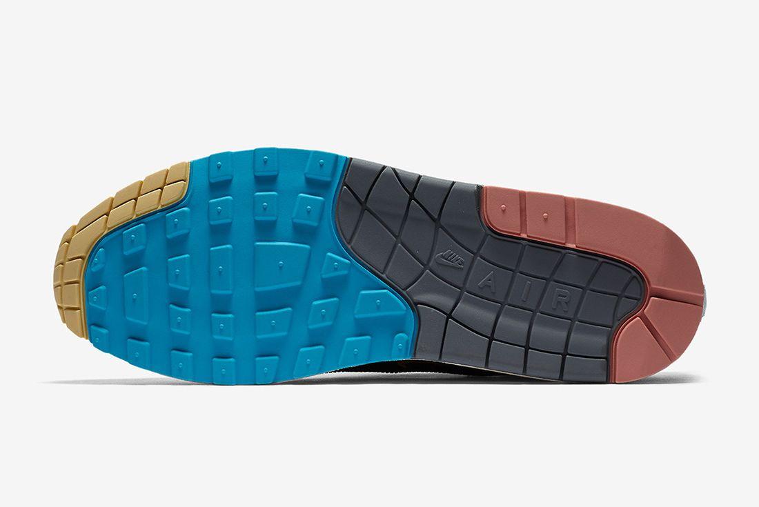 Sean Wotherspoon X Nike Air Max 1 2