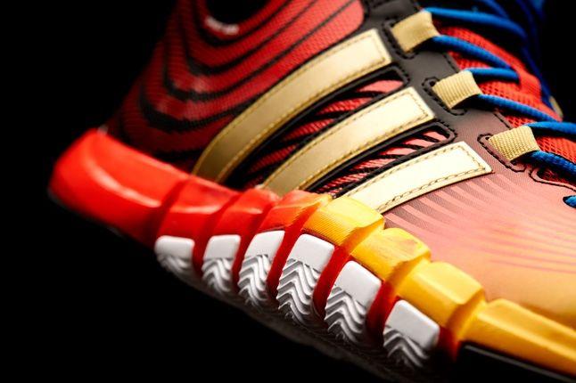 Adidas D Howard 4 First Look 6