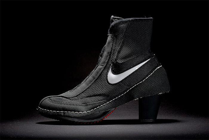 Nike Sneaker Heel Dover Street Market 3