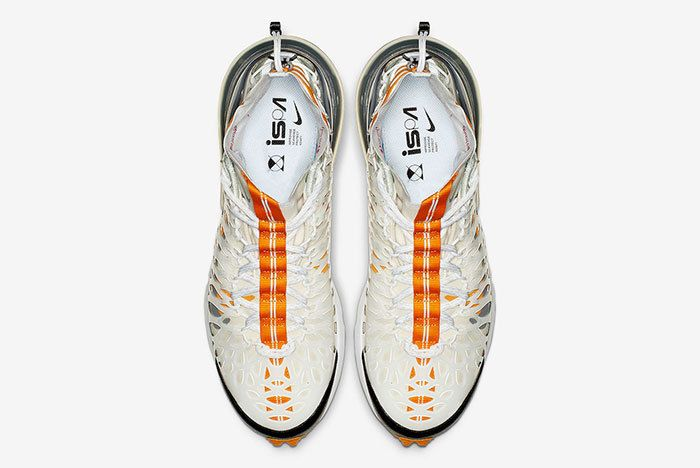Nike Ispa Air Max 270 Sp Soe White Bq1918 102 Release Date Price 3
