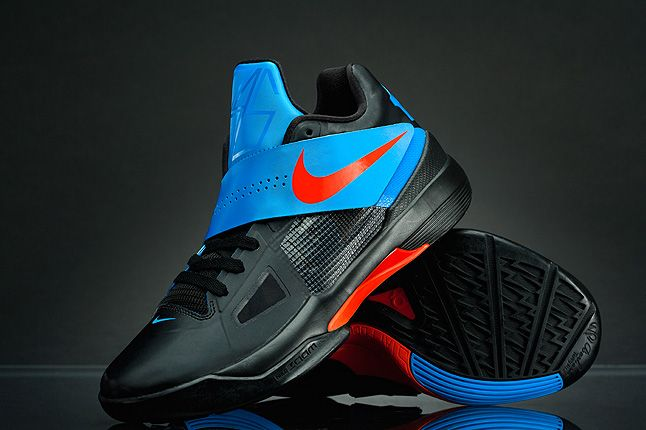 The Making Of The Nike Zoom Kd Iv 16 1