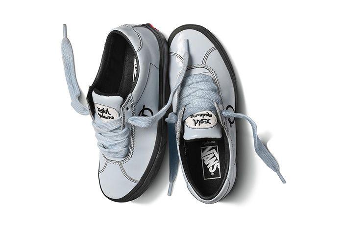 Vans X Xgirl X Made Me 4 Sneaker Freaker