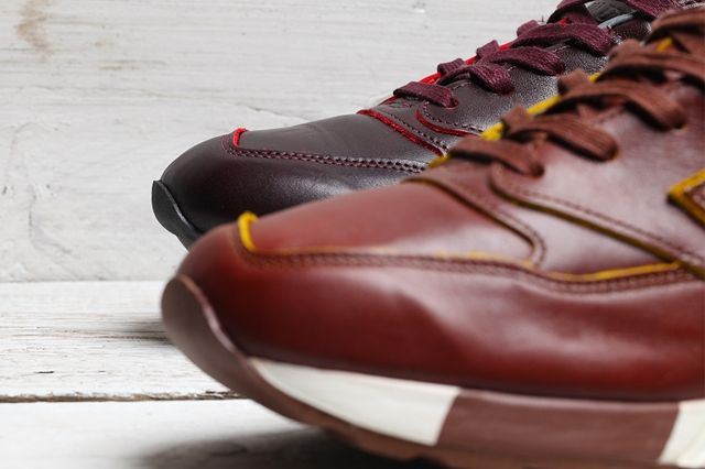Horween Leather New Balance 998 Pack Bumper 3