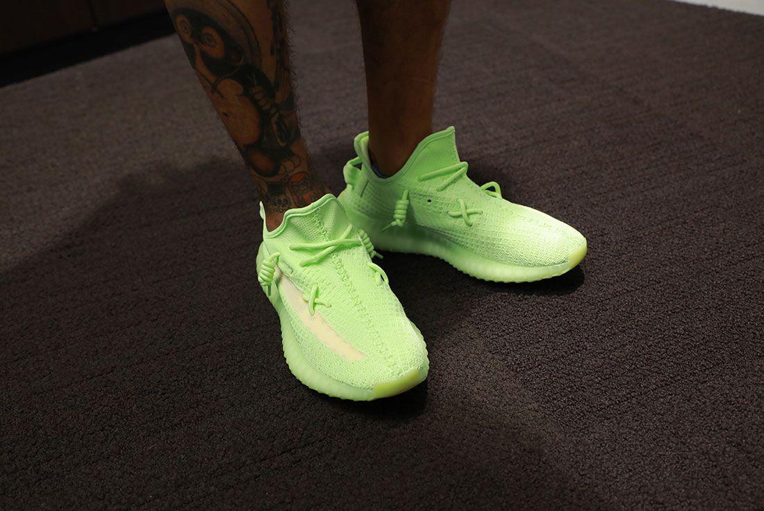 Atmos Con Tokyo 2019 Koji Sneaker Freaker On Foot Shot2
