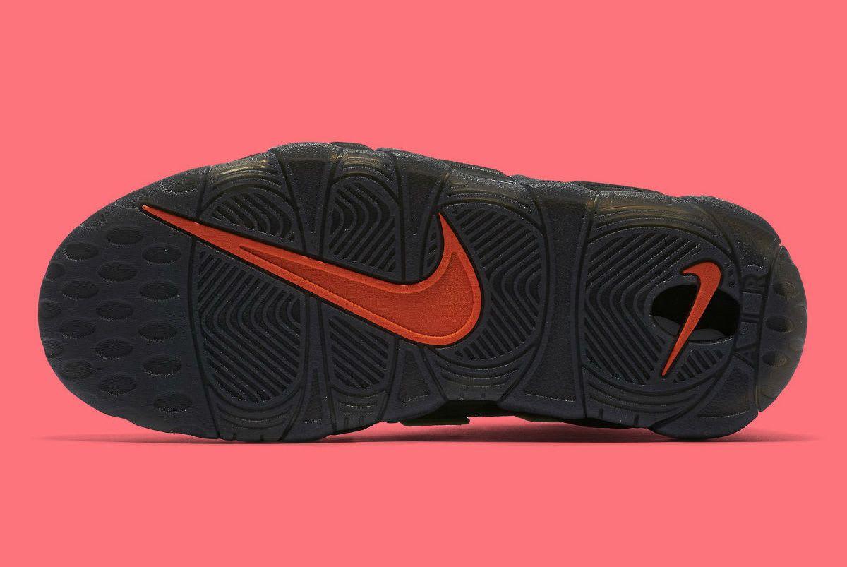 Nike Hot Punch Uptempo Sneaker Freaker 4