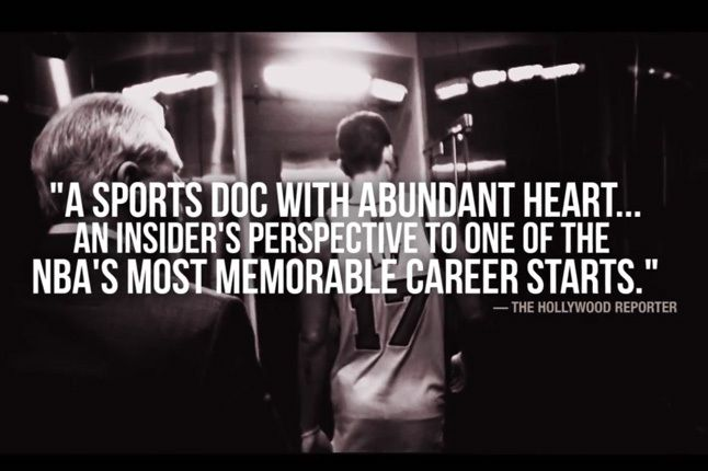 Linsanity Official Documentary Trailer 7
