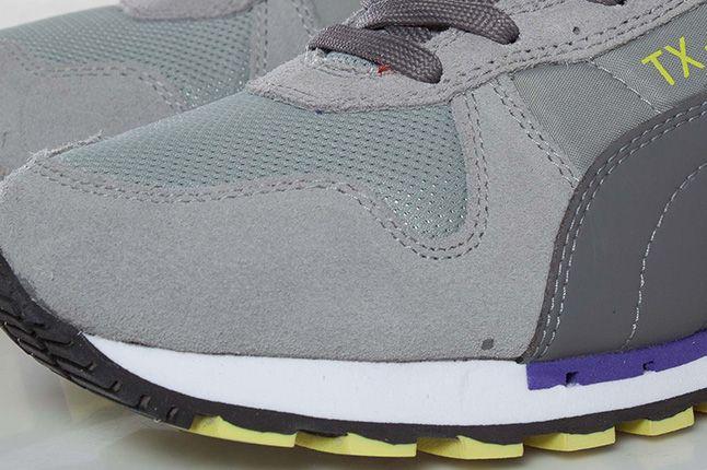 Puma Tx 3 Grey Detail 1