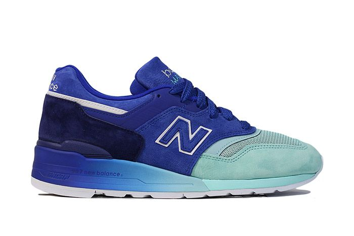 New Balance 997 Home Plate Pack 6