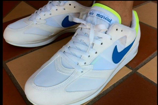 Nike Air Mariah 3