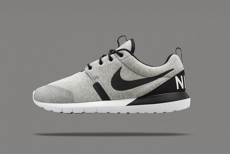 Nike Roshe One NM (Tech Fleece Pack