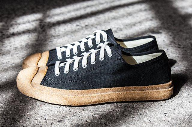 Converse Jack Purcell Crepe Collection 2