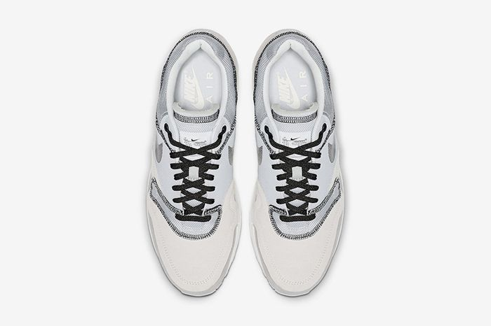 Nike Air Max 1 Inside Out 858876 013 Release Date Top Down