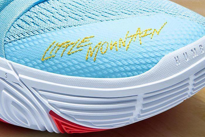 Nike Kyrie 5 Little Mountain 2