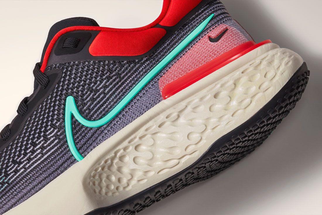 Nike ZoomX Infinity Run