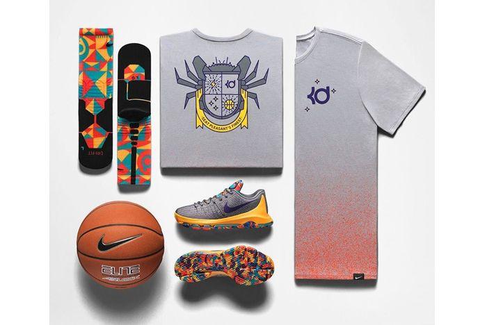 Nike Kd 8 Pg County 7