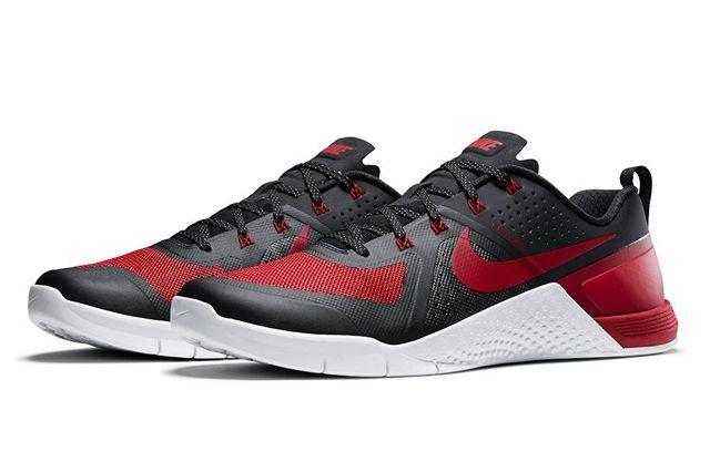 Nike Metcon 1 Varsity Red 1