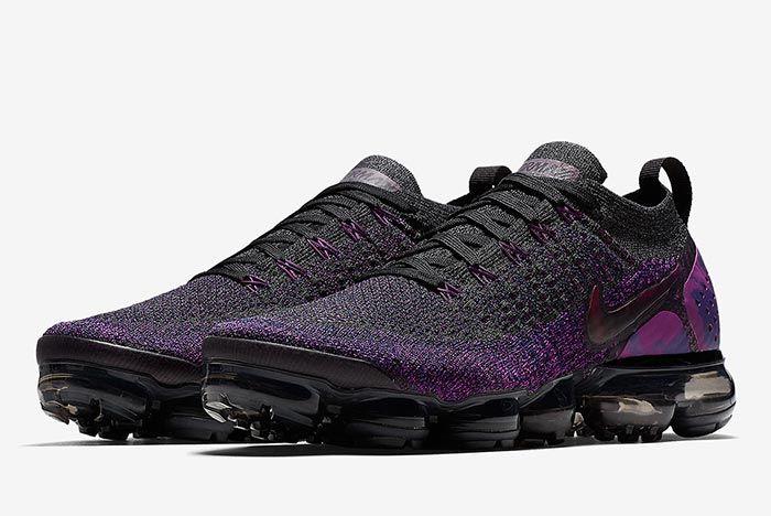 Nike Vapormax Night Purple Wmns Release 2