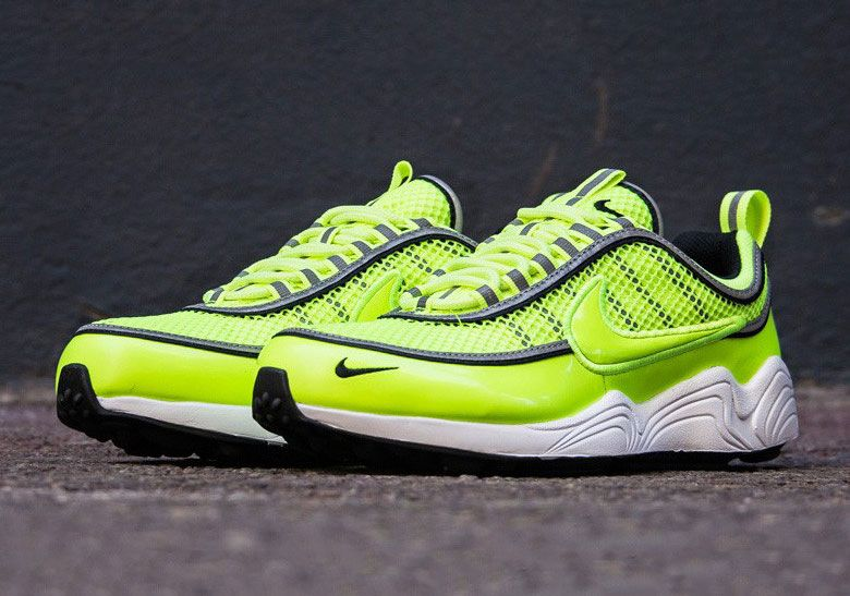 Nike Air Zoom Spidiron Patent Leather