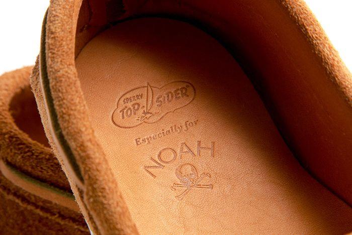 Noah X Sperry Topsider 3