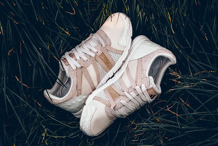 Adidas Eqt Racing 93 Wmns Oddity Luxe