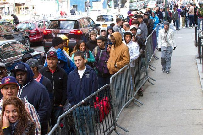 Sneaker Con Oct 16 2010 04 1