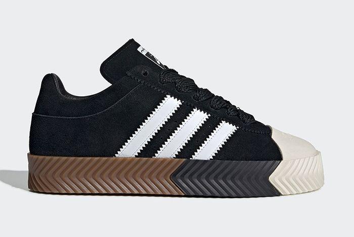 Adidas Alexander Wang Colab 2018 November 6