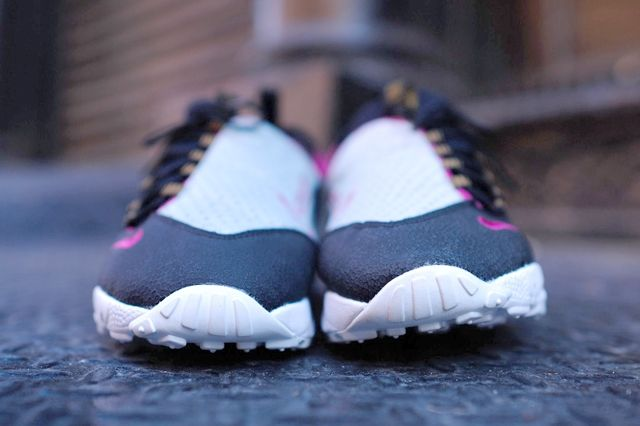 Nike Air Footscape Motion Bright Magenta Bump 6