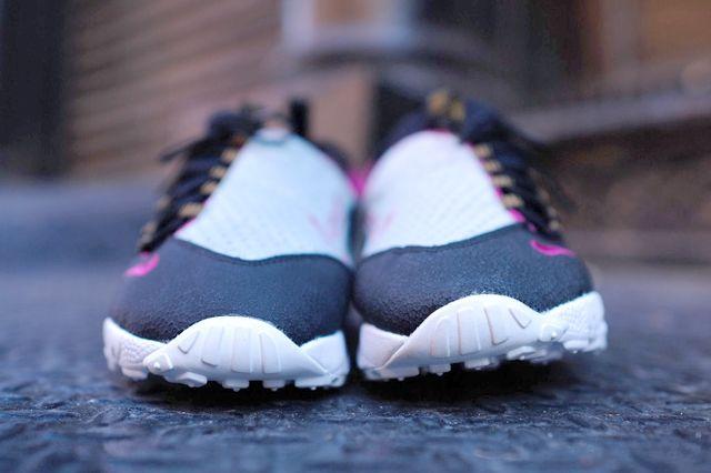Nike Air Footscape Motion Bright Magenta Bump 6