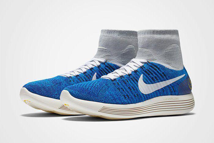Nike Lunarepic Flyknit Boston Marathon 1