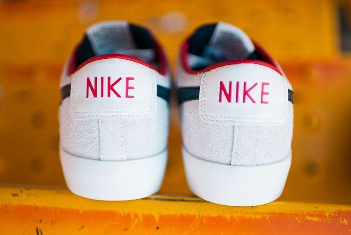 Nike Sb Grant Taylor Blazer Low 6