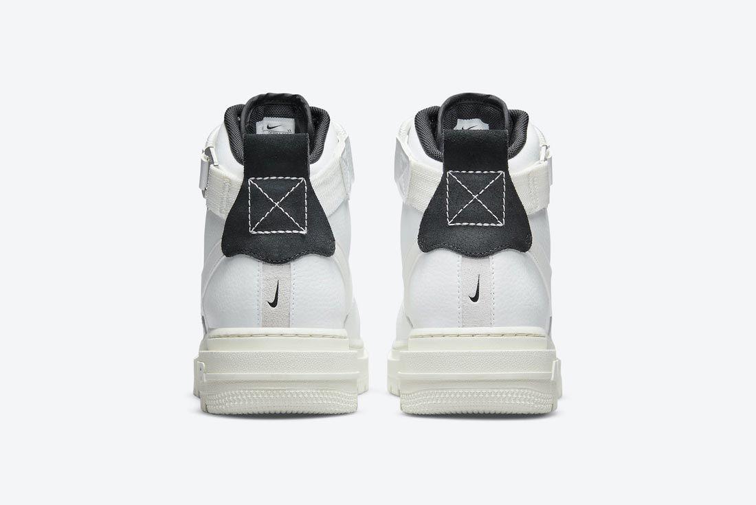Nike Air Force 1 High Utility 2.0 'Summit White'