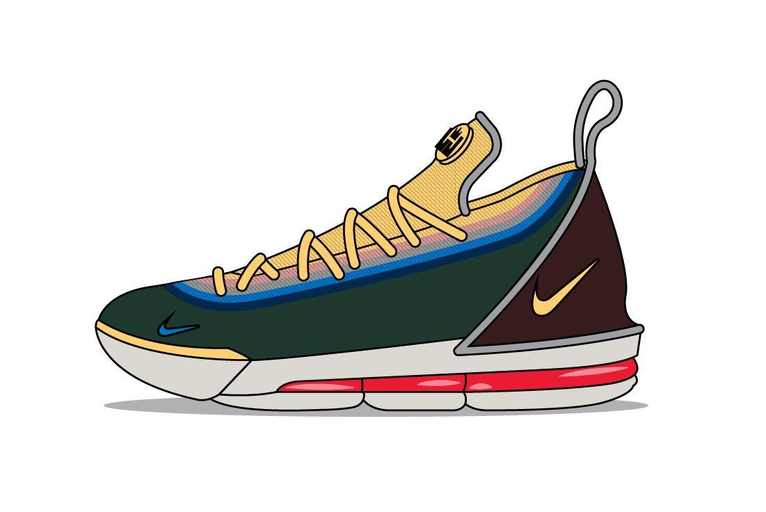 Lebrons Wed Rather See 1