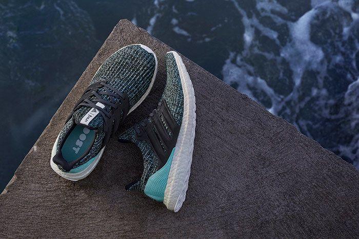 Adidas Ultra Boost Parley Ltd 1