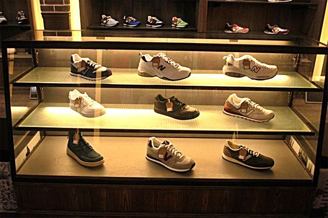 New Balance Past Present Future Malaysian Concept Store 12 1